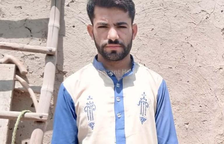 Fayyaz Ahmad Pre Image