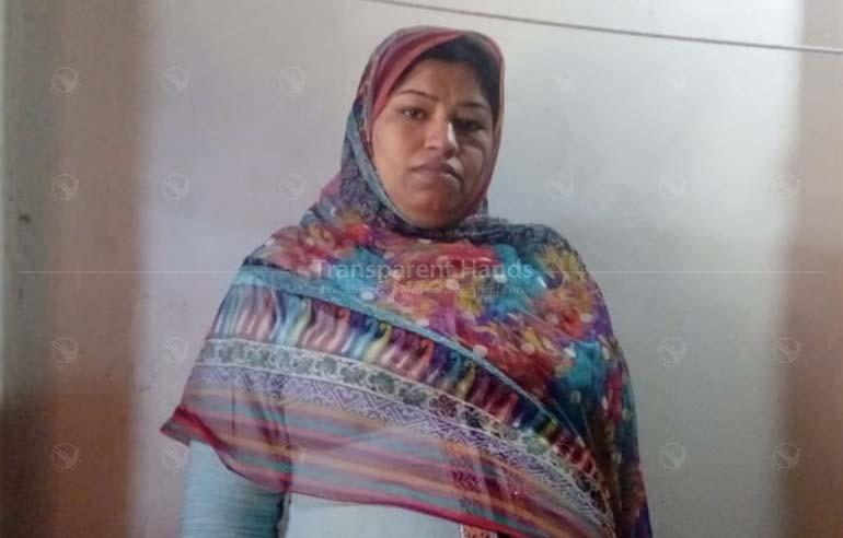 Saima Sajjad Pre Image