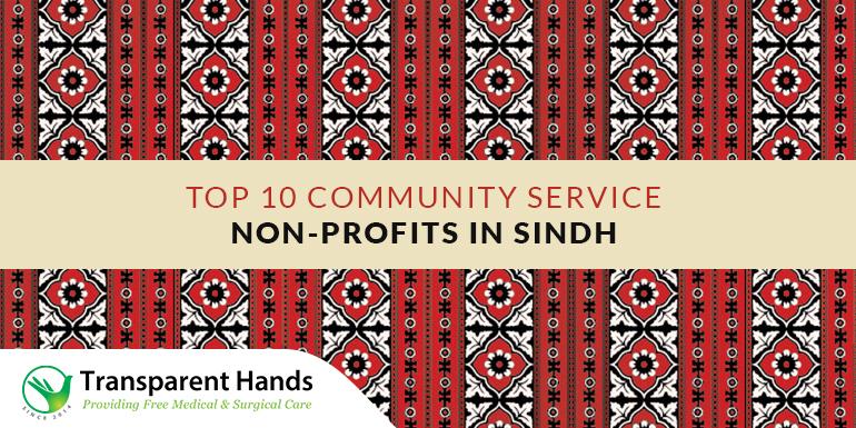 Nonprofits in Sindh