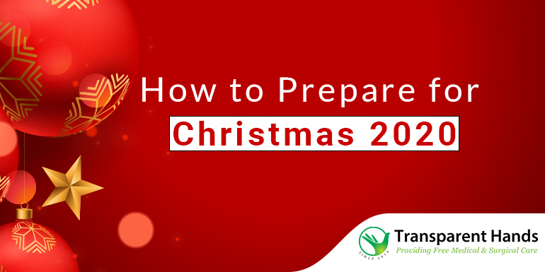 How to Prepare for Christmas 2020