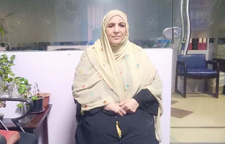 Tahira Kousar