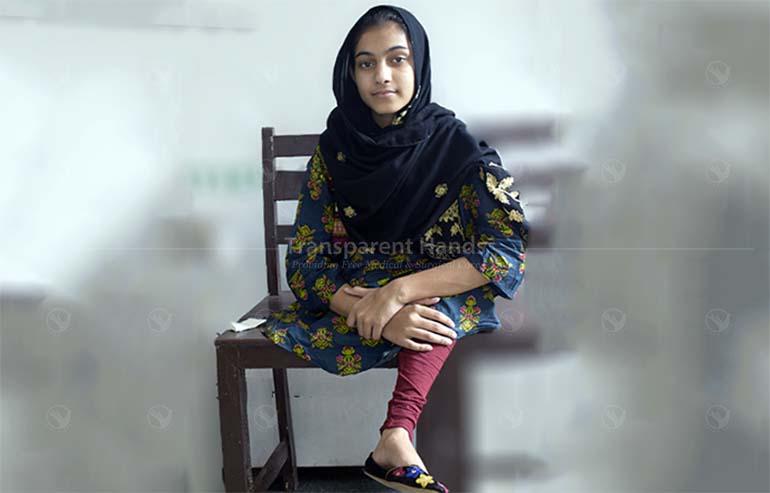 Amna Murtaza