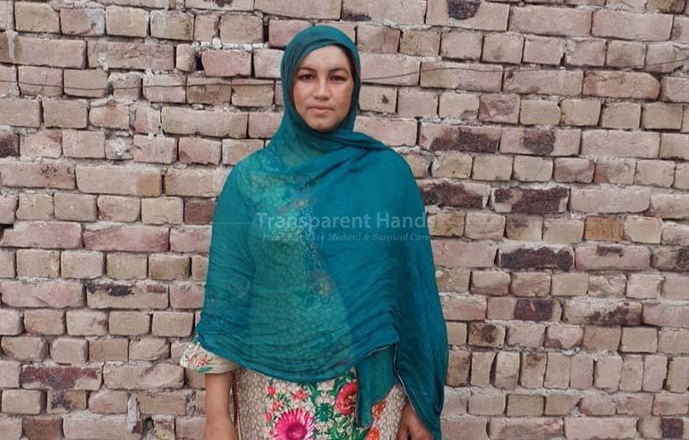 Rashida Rafique