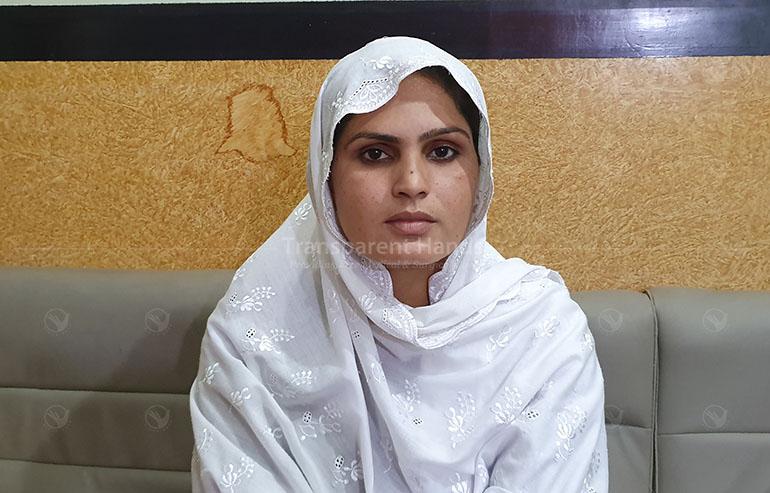 Saima Parvin