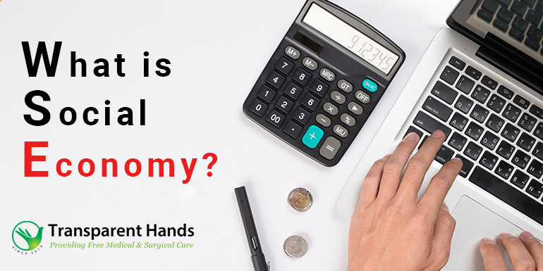 What is social economy