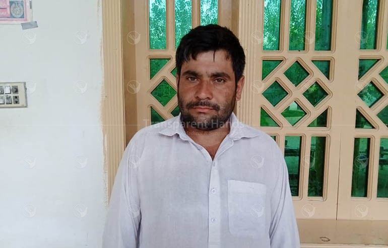Mehran Khan