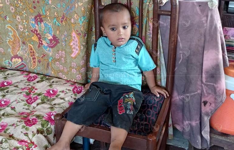 Muhammad Furqan Ahmed