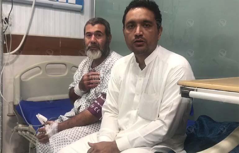 Bakht Biland Khan