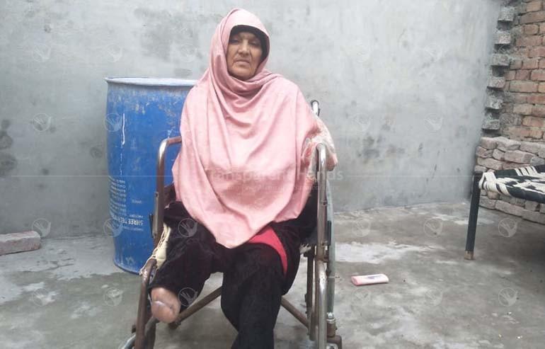 Safia Begum