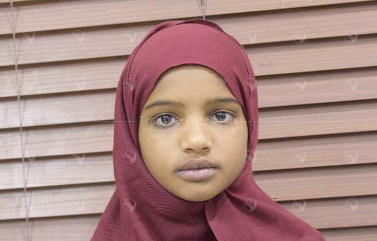 Rabia Bibi Pre Image
