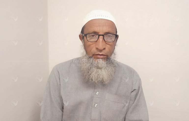 Sawal Faqeer