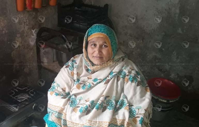 Sahib Zari