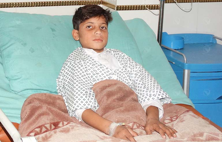 Hashir Shahid