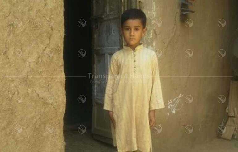 Ibad Ullah