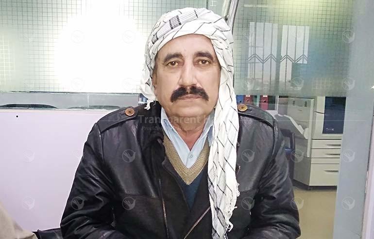 Muhammad Yousaf'