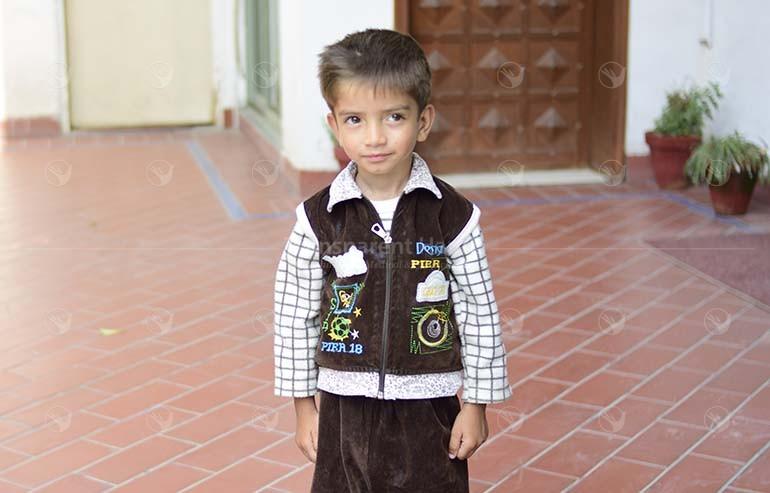 Arslan Ahmad's ASD Closure