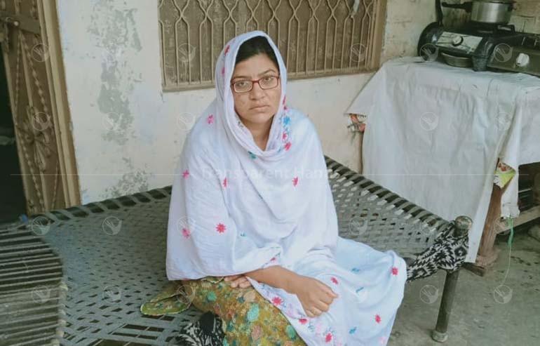 Asghari Irshad