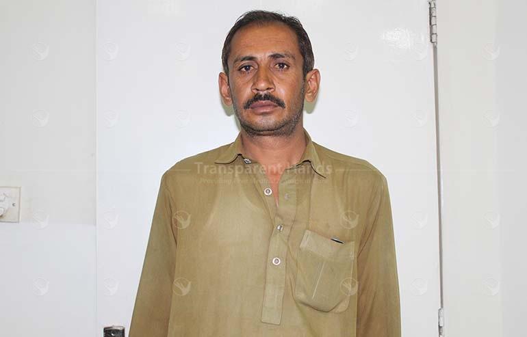 Muhammad Riaz'