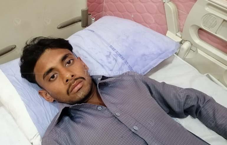 Muhammad Tahir Naveed