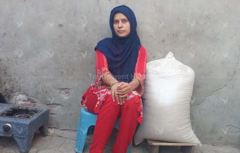 Najma Sherazi
