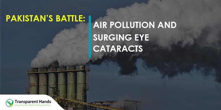 Air Pollution Eye Cataracts