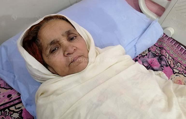 Shahzadan bibi
