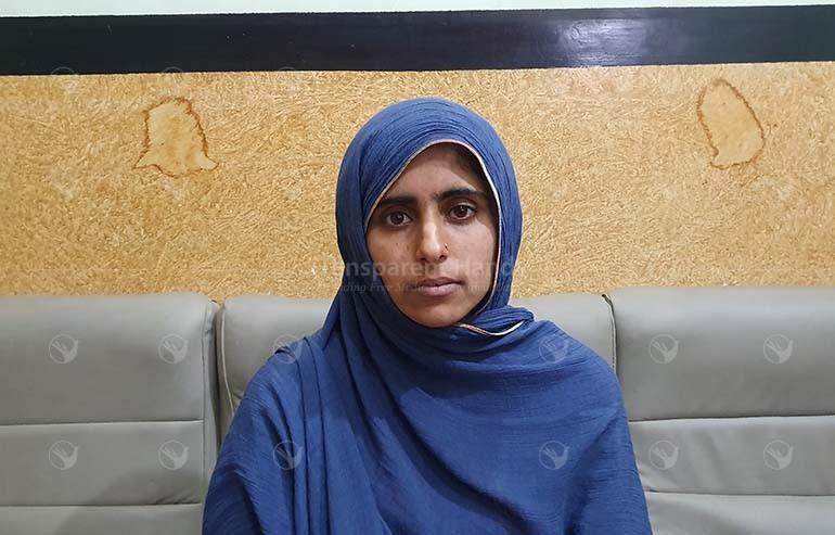 Fariha Batool