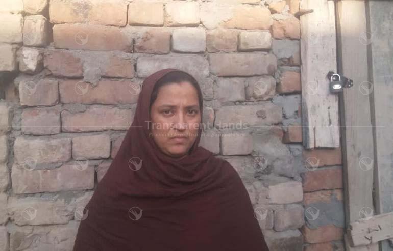 Malika Bibi