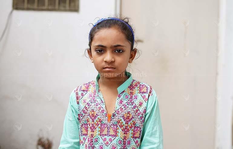 Sania Abbas