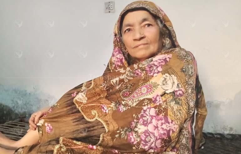 Mukhtar Bibi