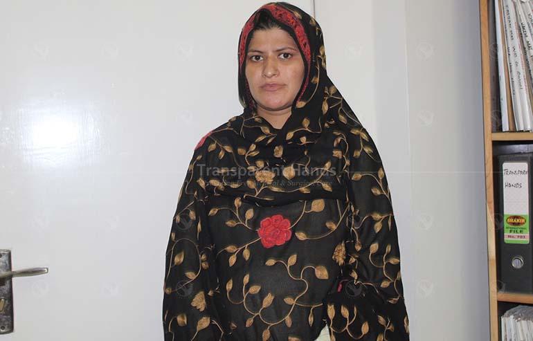 Habiba Javaid