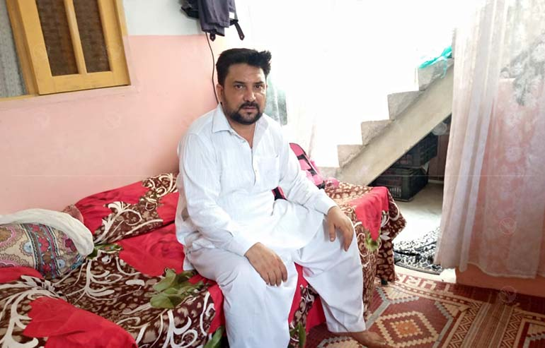 Hasan Mehmood