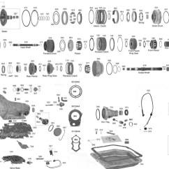 4l60e Transmission Wiring Diagram Tahoe Parts Gm 4t65e