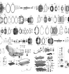 chevy 4l80e transmission diagram wiring diagram yer chevy 4l60e trans parts online 4l80 4l80 transmission parts [ 1306 x 896 Pixel ]