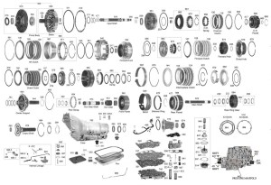 91 Chevy 4l80e Transmission Wiring Diagram | Wiring Library