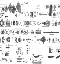 th350 parts diagram wiring diagram origin th350 transmission parts th350 rebuild diagram [ 1251 x 850 Pixel ]