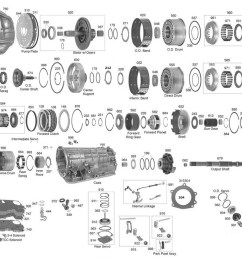 a4ld wiring diagram electrical schematic ford e40d transmission parts ford e40d transmission wiring diagram [ 1301 x 816 Pixel ]