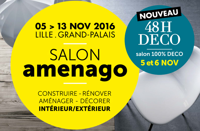 faites le plein d idees au salon amenago a lille grand palais