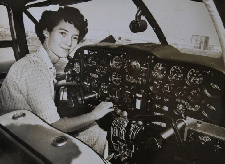 Berta Zerón García
