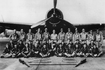 Flight-19 Bermuda triangle
