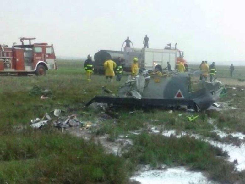 accidente-fuerza-aerea-mexicana