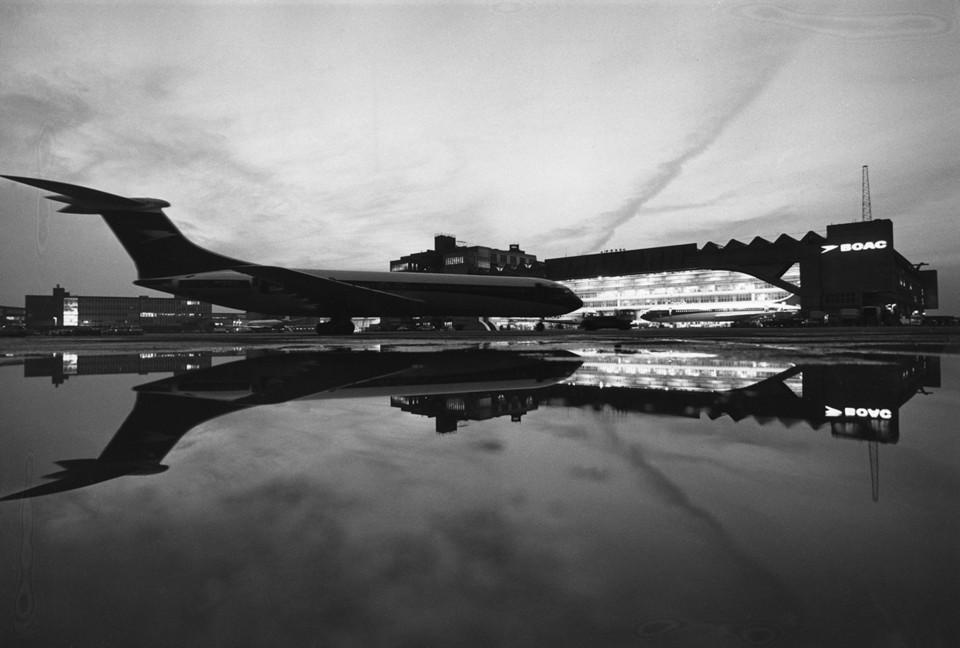 una mirada hacia el pasado de british airways