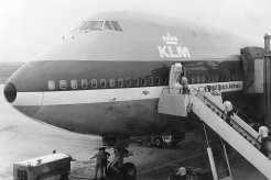 KLM-BOEING 747-LOS RODEOS-ACCIDENTE