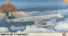 LODELA-BOEING 757-MEXICANA DE AVIACION