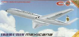 LODELA-DE HAVILLAND COMET 48-MEXICANA DE AVIACION