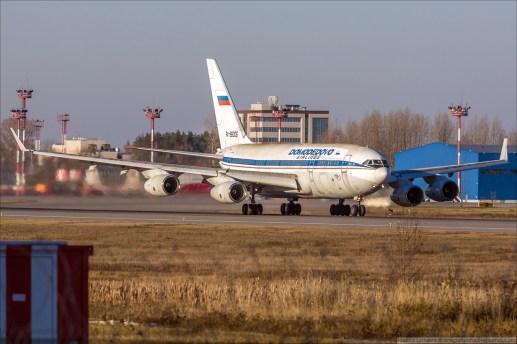 ILYUSHIN-IL-96-DOMODEDOVO-AIRLINES-4
