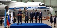 IIYUSHIN-Il-76MD-90A- RF-78655-01