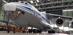 IIYUSHIN-Il-76MD-90A- RF-78655