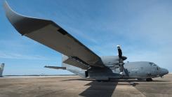 LOCKHEED MARTIN-MC-130J