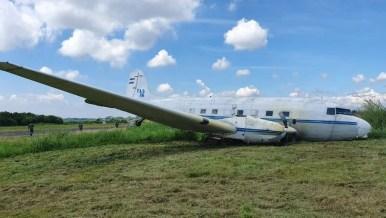 DOUGLAS-C-47--FAS-FAS116_1
